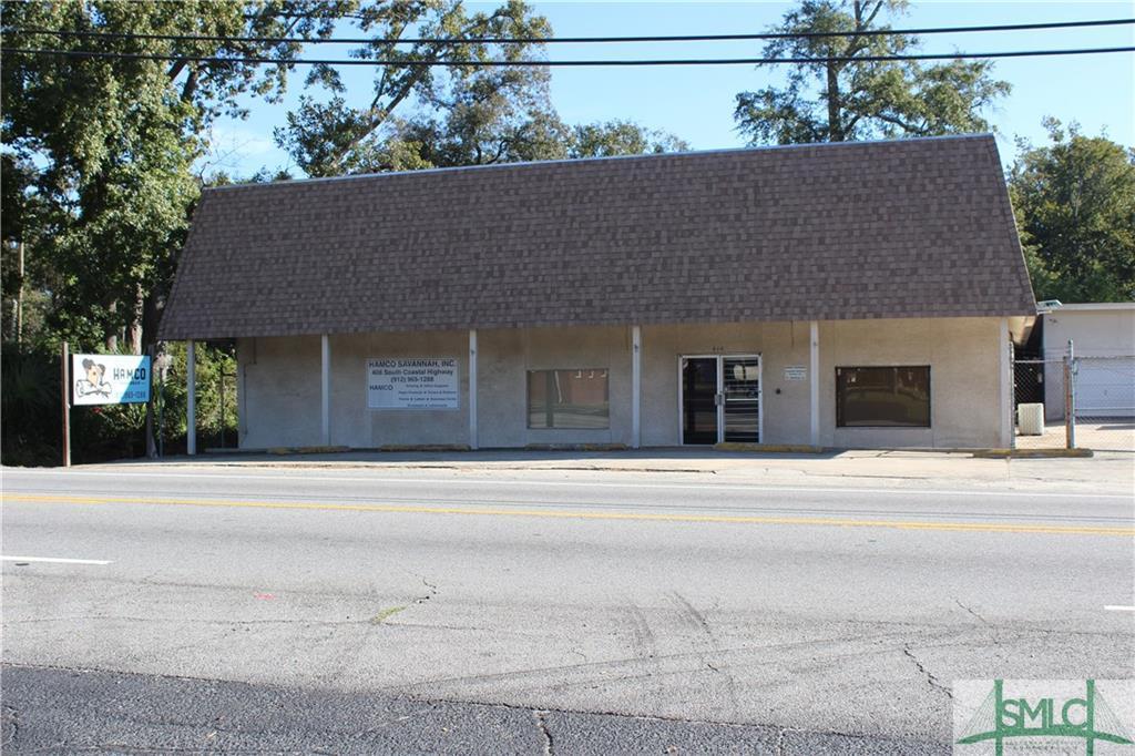 408 Coastal, Port Wentworth, GA, 31407, Port Wentworth Home For Sale
