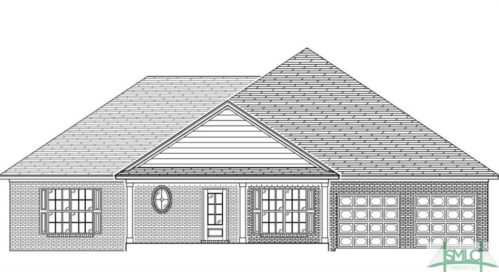 84 Palmer Place, Ludowici, GA, 31316, Ludowici Home For Sale
