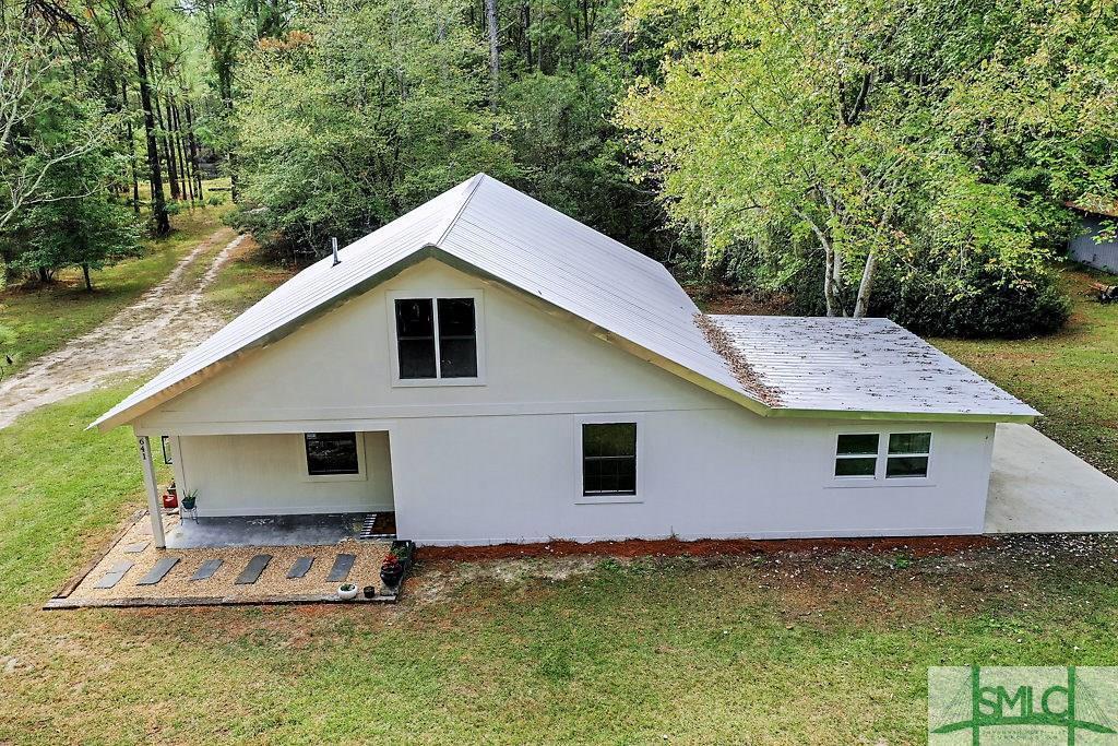 641 Orendorff, Bloomingdale, GA, 31302, Bloomingdale Home For Sale