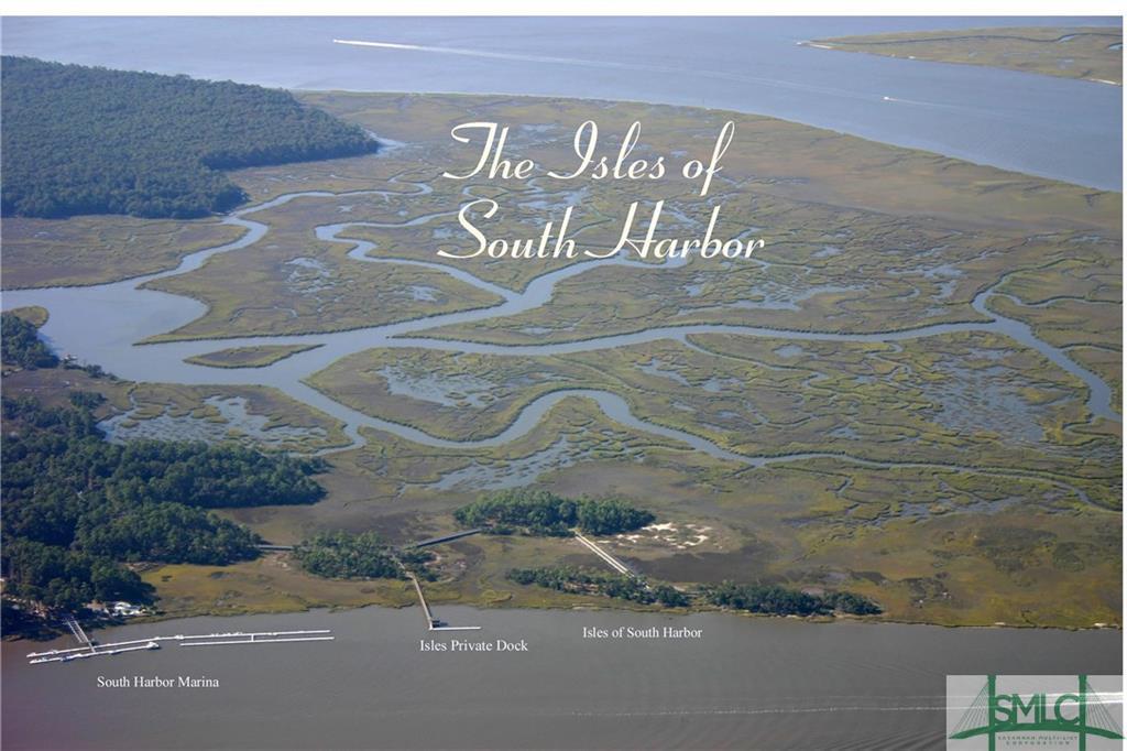 205 Noble, Savannah, GA, 31411, Skidaway Island Home For Sale