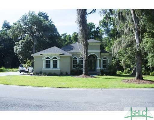 60 Long Creek, Richmond Hill, GA, 31324, Richmond Hill Home For Rent