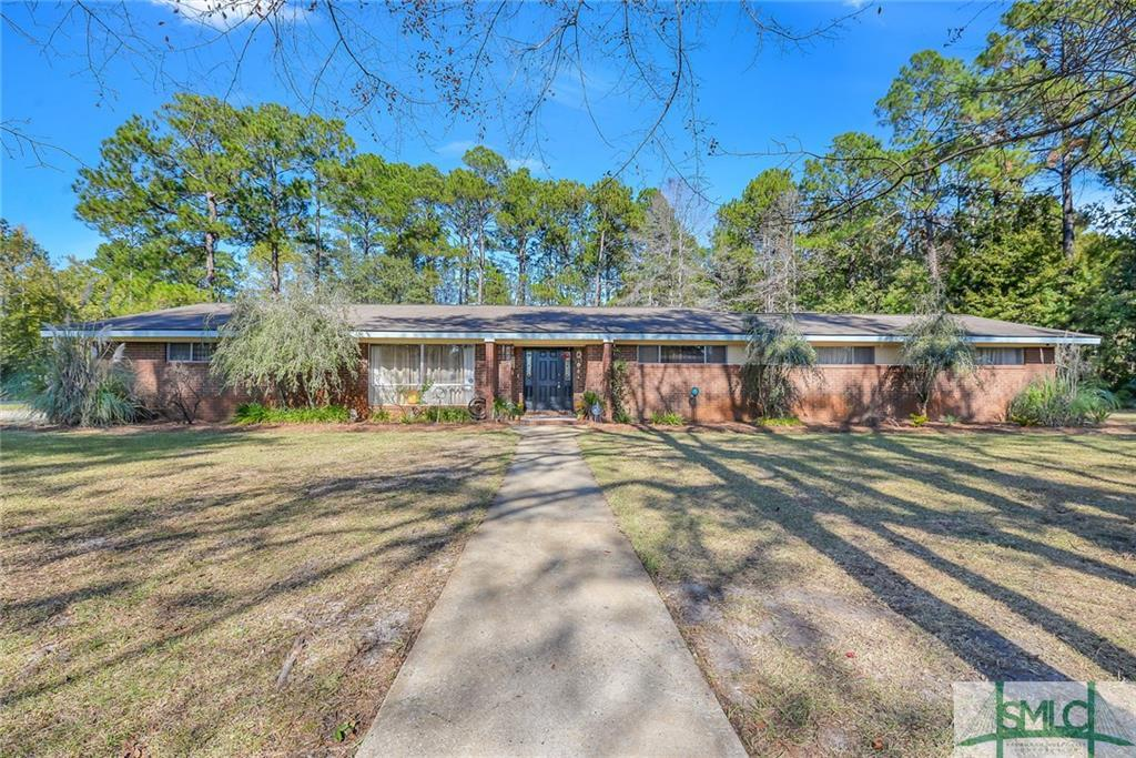 134 Glynn, Jesup, GA, 31545, Jesup Home For Sale