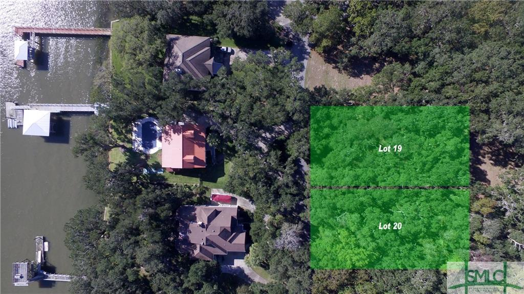 Lot 19 Sutherland Bluff, Townsend, GA, 31331, Townsend Home For Sale