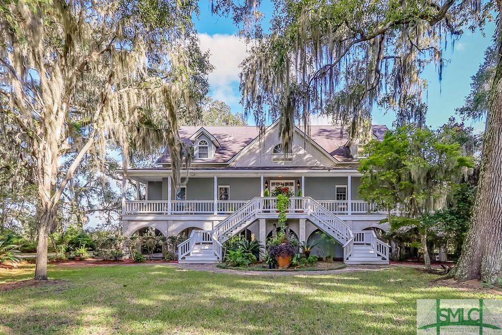 1140 Baker Island, Townsend, GA, 31331, Townsend Home For Sale