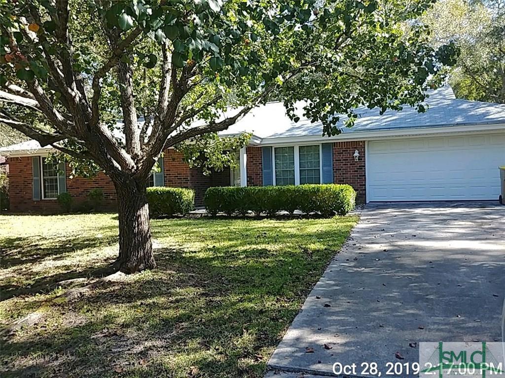 118 Paddleford, Rincon, GA, 31326, Rincon Home For Sale
