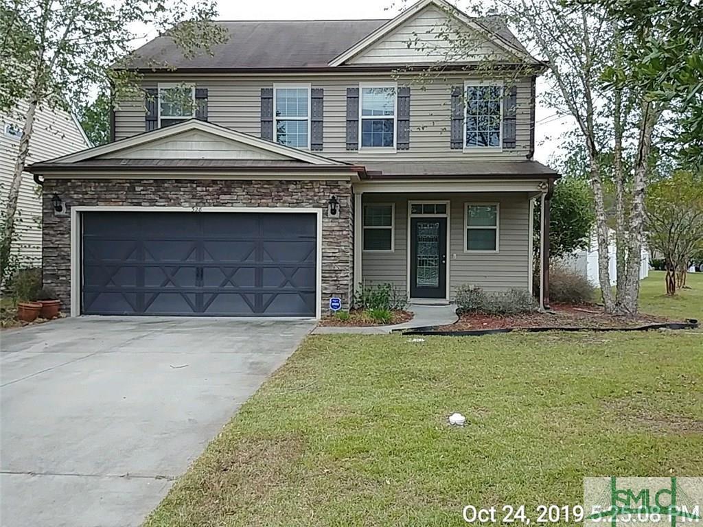 528 Wheatfield, Pooler, GA, 31322, Pooler Home For Sale