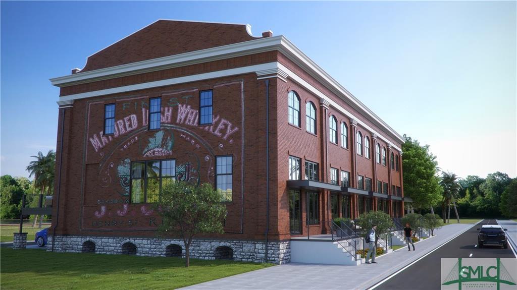 456 Port, Savannah, GA, 31401, Historic Savannah Home For Sale
