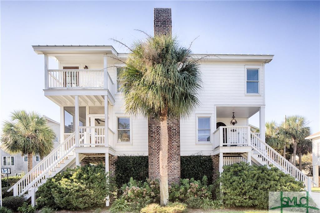 5 11th, Tybee Island, GA, 31328, Tybee Island Home For Sale