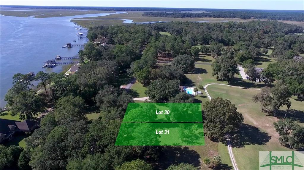 Lot 31 Sutherland Bluff, Townsend, GA, 31331, Townsend Home For Sale
