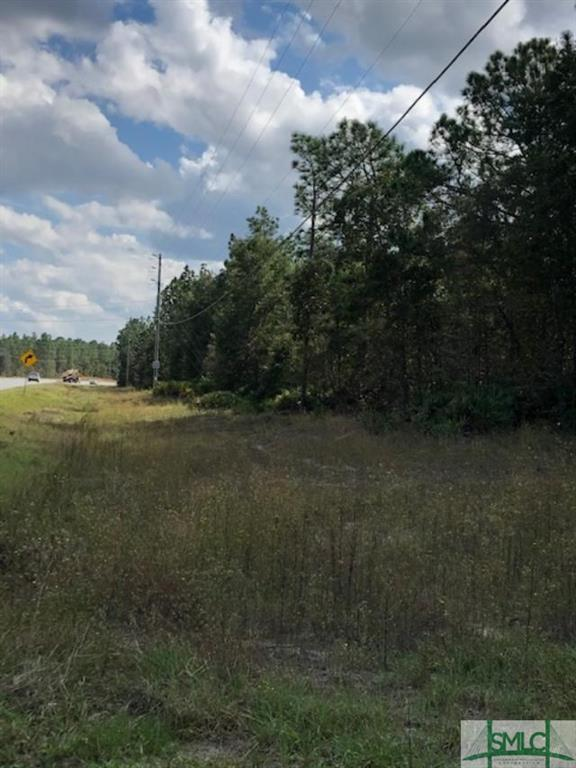 0 Fort Argyle, Bloomingdale, GA, 31302, Bloomingdale Home For Sale