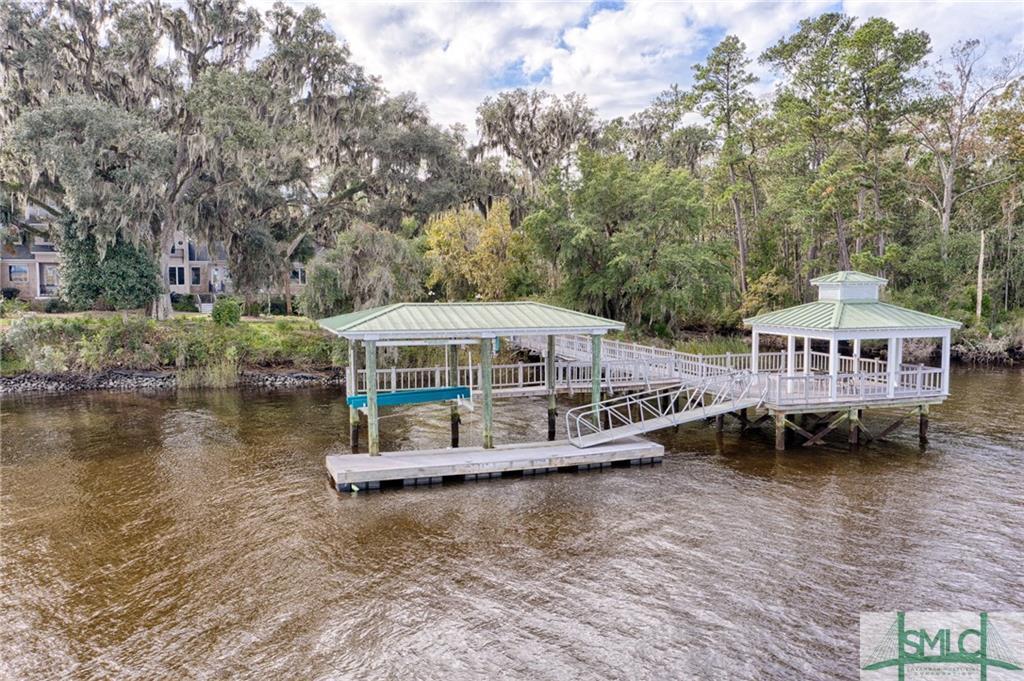 206 Bluff View, Richmond Hill, GA, 31324, Richmond Hill Home For Sale