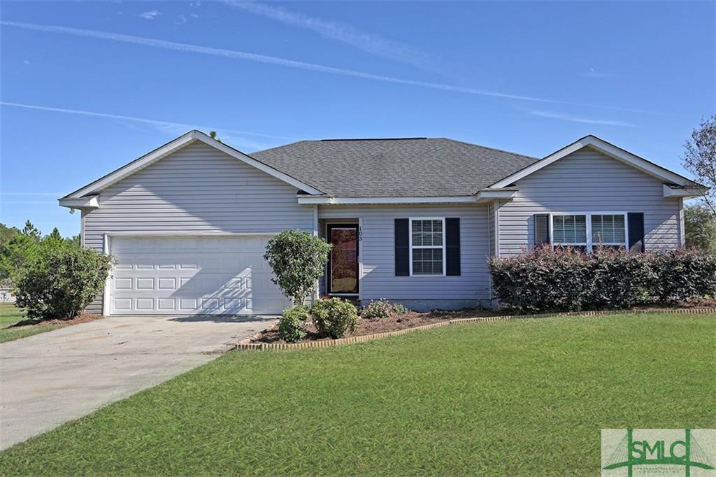 103 Sandalwood, Statesboro, GA, 30458, Statesboro Home For Sale