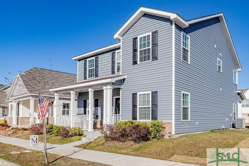 9 Dogwood, Port Wentworth, GA, 31407, Port Wentworth Home For Sale