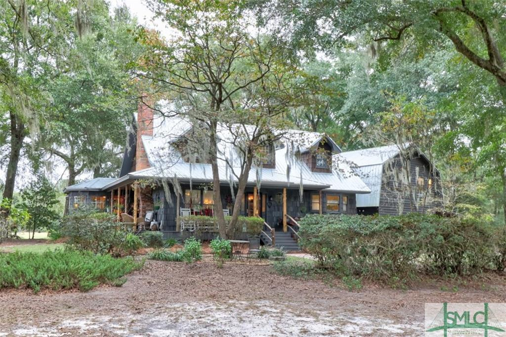 180 Eureka, Sylvania, GA, 30467, Sylvania Home For Sale