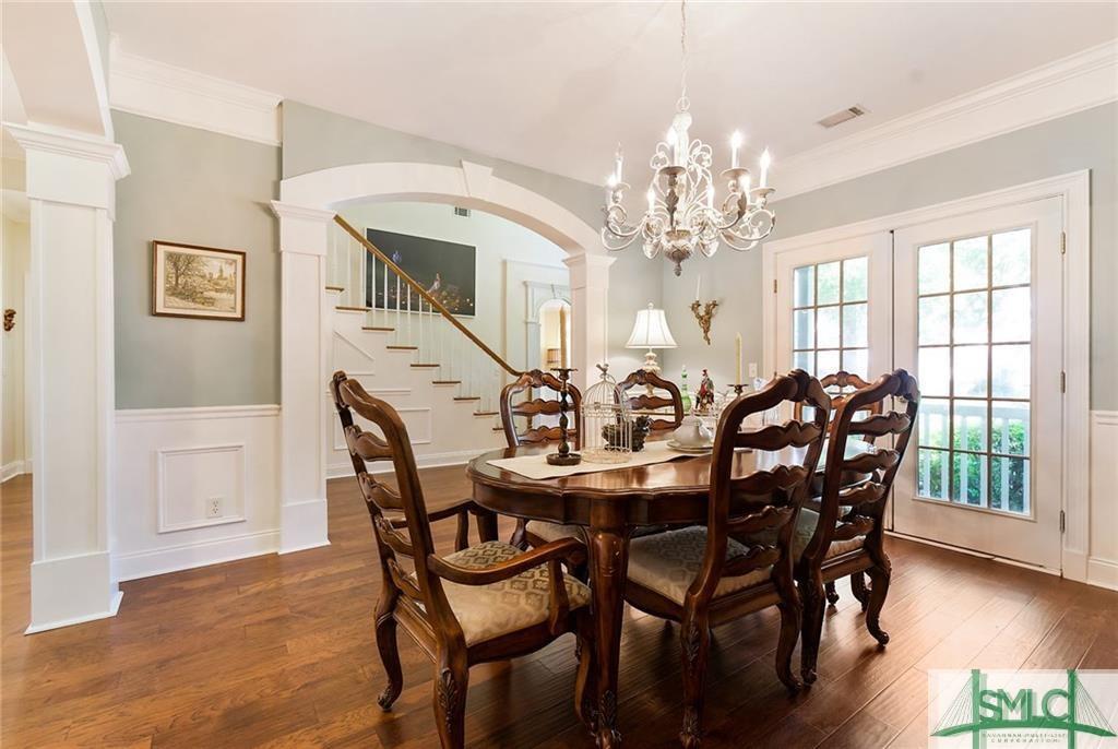 107 Baymeadow, Savannah, GA, 31405, Savannah Home For Sale