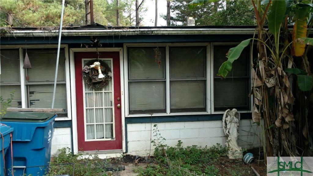 513 Morgan Cemetery, Clyo, GA, 31303, Clyo Home For Sale