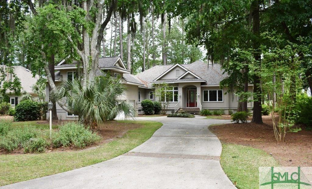 47 Winding Oak, Okatie, SC, 29909, Okatie Home For Sale