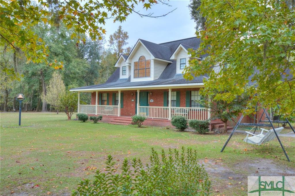 110 Earl Lain, Guyton, GA, 31312, Guyton Home For Sale