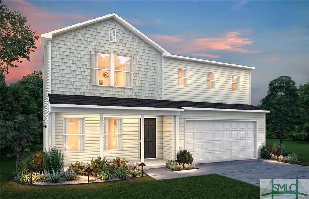137 Saddle Brooke, Brunswick, GA, 31525, Brunswick Home For Sale