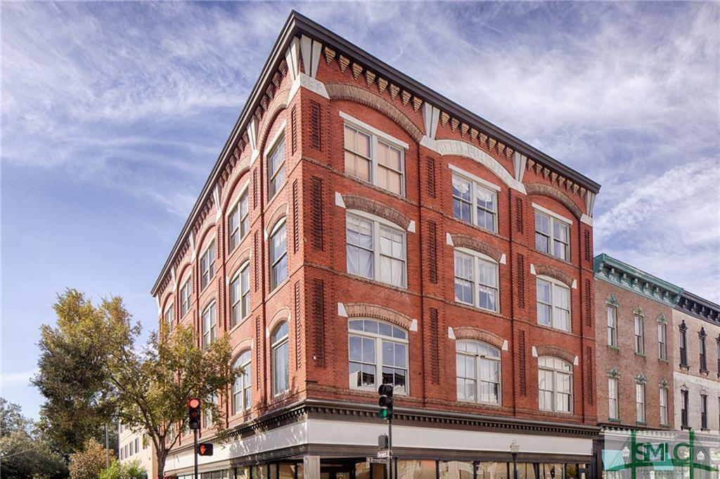101 Barnard, Savannah, GA, 31401, Historic Savannah Home For Sale