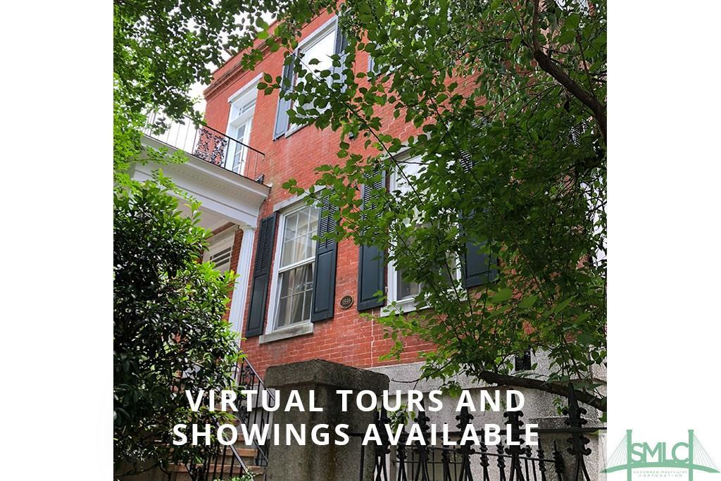215 Charlton, Savannah, GA, 31401, Historic Savannah Home For Sale
