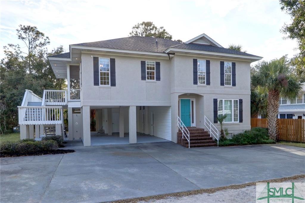 5 6th, Tybee Island, GA, 31328, Tybee Island Home For Sale