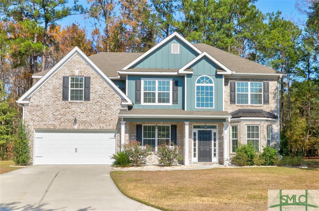 226 Cypress Lakes, Bloomingdale, GA, 31302, Bloomingdale Home For Sale