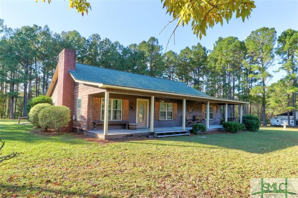 2334 Rincon Stillwell, Rincon, GA, 31326, Rincon Home For Sale