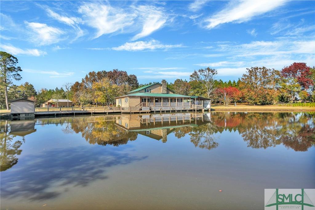 3647 Mill Creek, Statesboro, GA, 30461, Statesboro Home For Sale