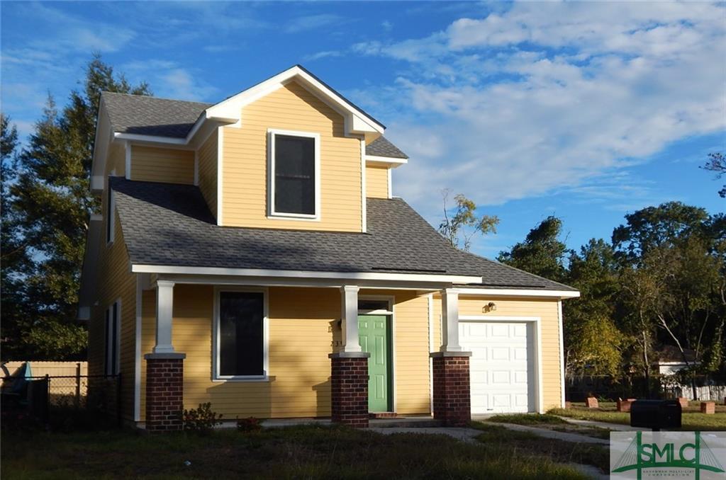 239 Crescent, Savannah, GA, 31404, Savannah Home For Sale
