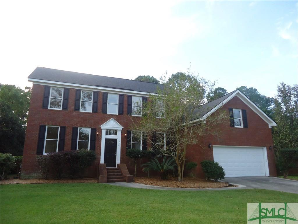 538 Steele Wood, Richmond Hill, GA, 31324, Richmond Hill Home For Sale