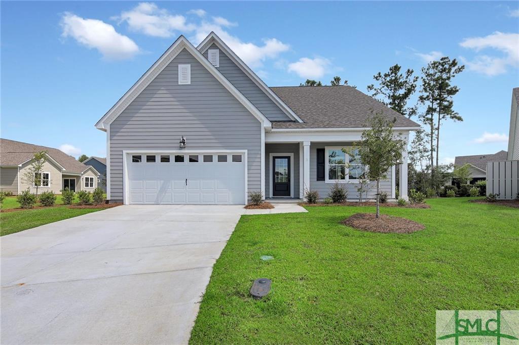 3 Catteshall, Pooler, GA, 31322, Pooler Home For Sale