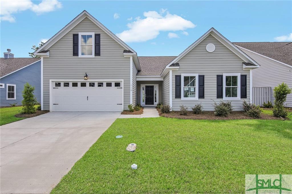 120 Oakdene, Pooler, GA, 31322, Pooler Home For Sale