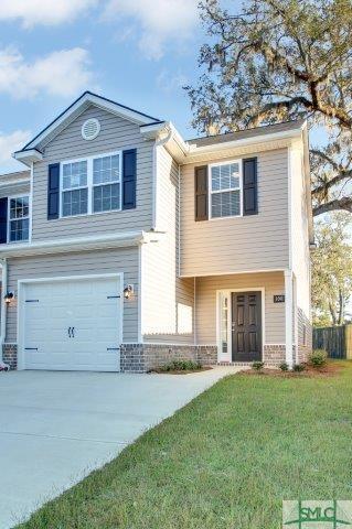 811 Ferguson, Richmond Hill, GA, 31324, Richmond Hill Home For Sale