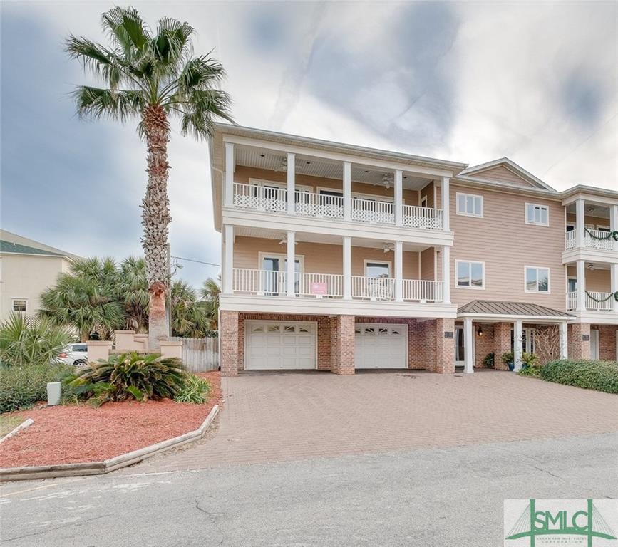 3 Center, Tybee Island, GA, 31328, Tybee Island Home For Sale