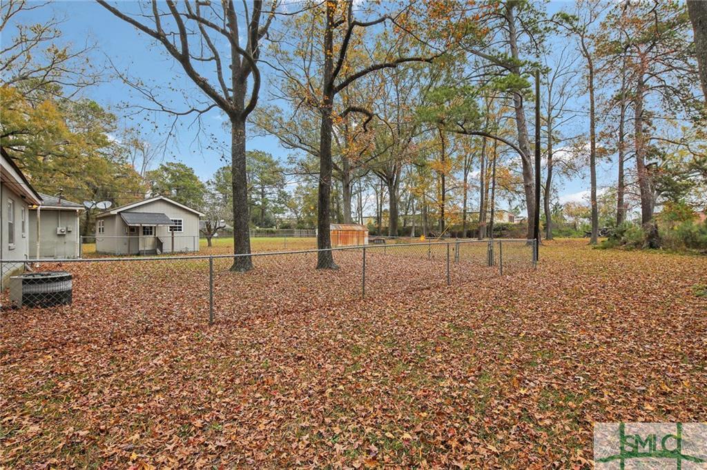 204 Dean Forest, Garden City, GA, 31408, Garden City Home For Sale