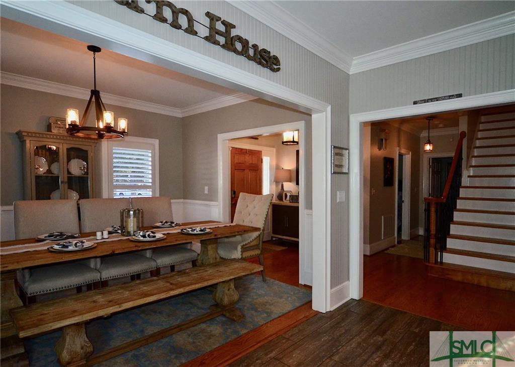 1800 Oliver Kildare, Newington, GA, 30446, Newington Home For Sale