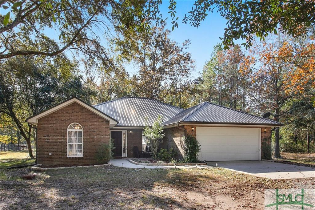 495 Hope, Ludowici, GA, 31316, Ludowici Home For Sale