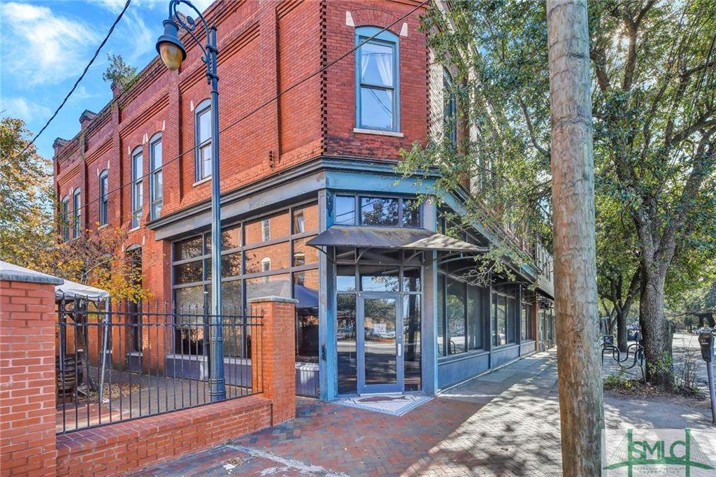 518 Martin Luther King Jr, Savannah, GA, 31401, Historic Savannah Home For Sale