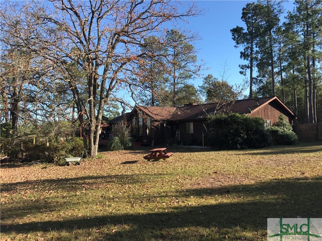 3021 Stormy, Millen, GA, 30442, Millen Home For Sale