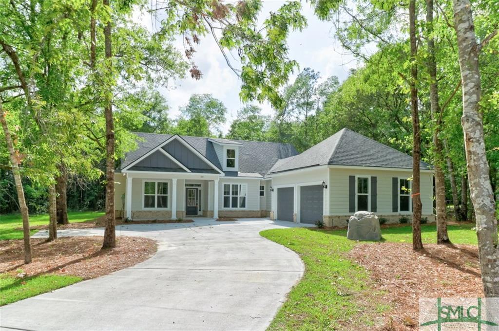 100 Timber Creek, Rincon, GA, 31326, Rincon Home For Sale