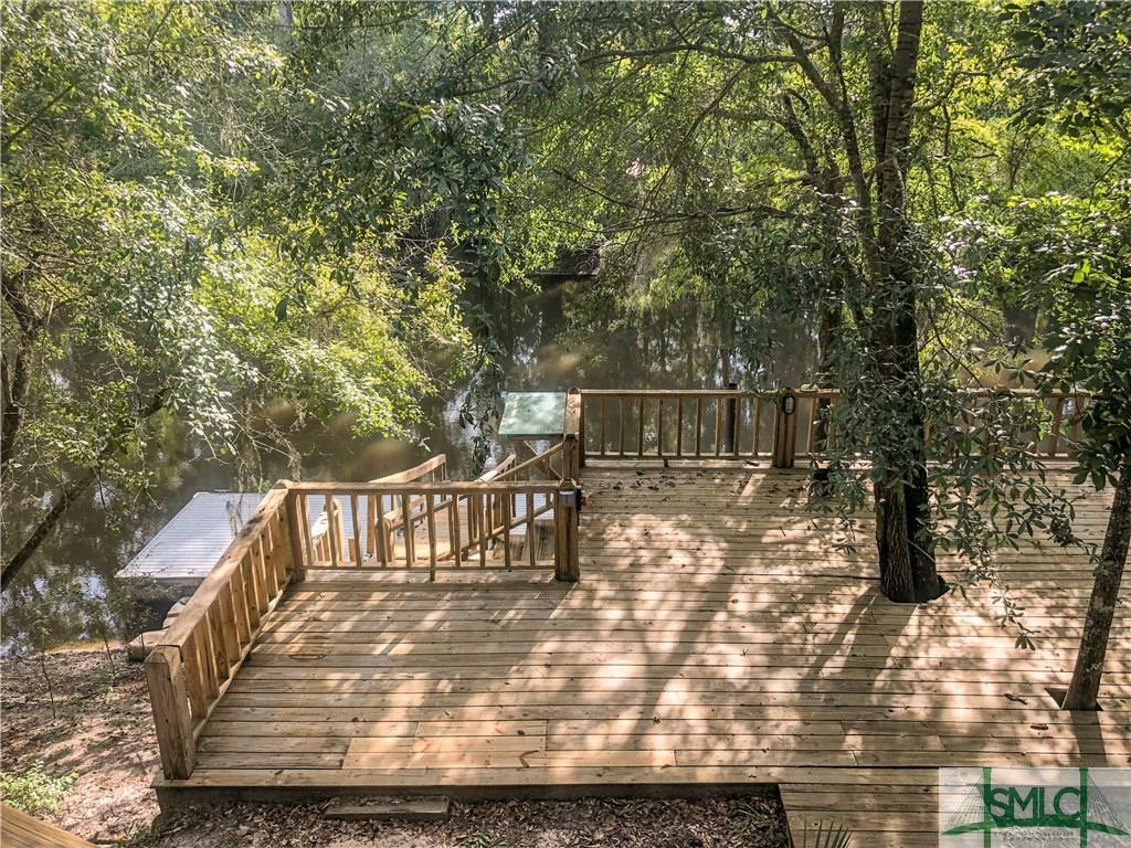 0 Brannen Landing, Midville, GA, 30441, Midville Home For Sale