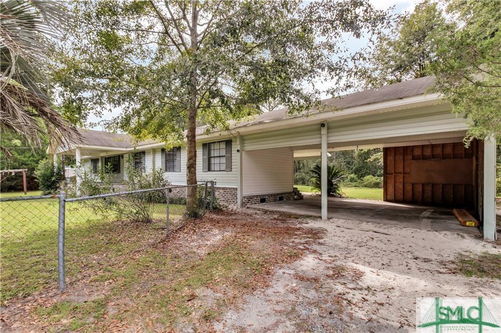 452 Bluff, Eden, GA, 31307, Eden Home For Sale