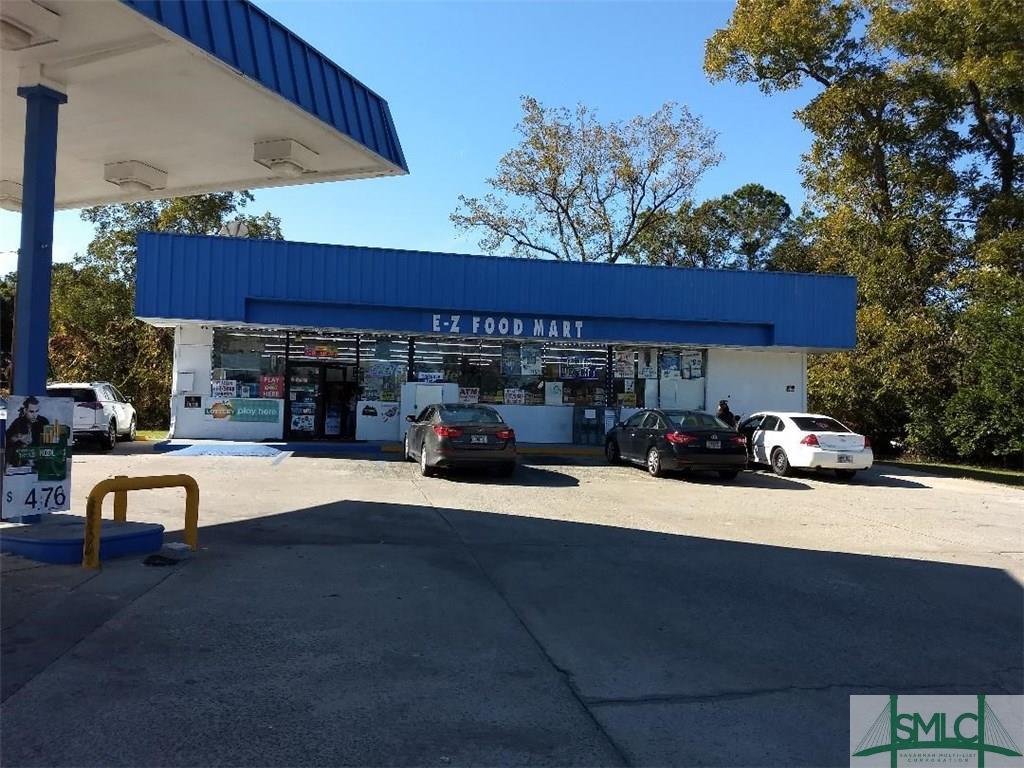 25 NORTH HENDRY, Blackshear, GA, 31516, Blackshear Home For Sale