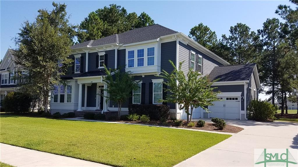 108 Sutton, Pooler, GA, 31322, Pooler Home For Rent