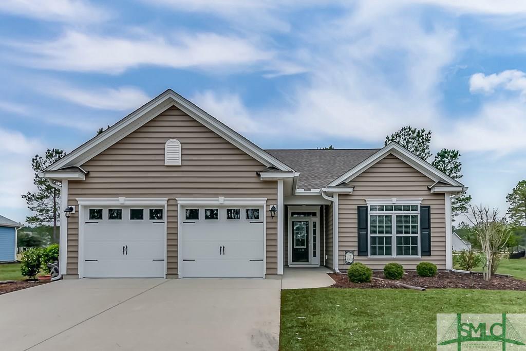 150 Needlegrass, Hardeeville, SC, 29927, Hardeeville Home For Sale