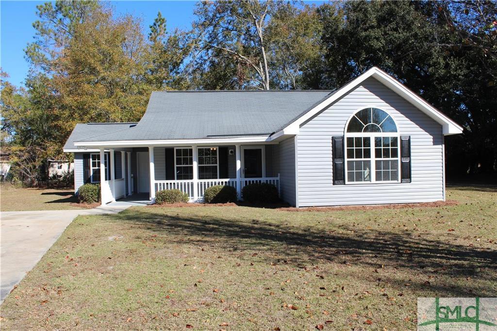 75 Front Run, Pembroke, GA, 31321, Pembroke Home For Sale