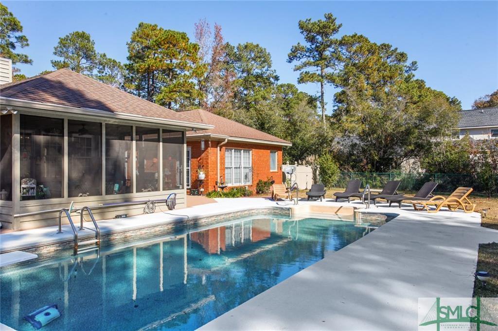 132 Willowpeg, Rincon, GA, 31326, Rincon Home For Sale