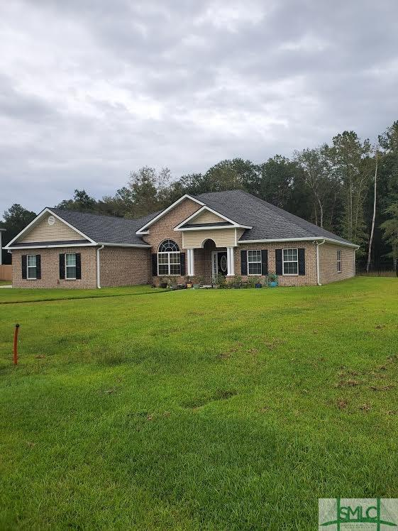331 Wexford, Hinesville, GA, 31313, Hinesville Home For Sale