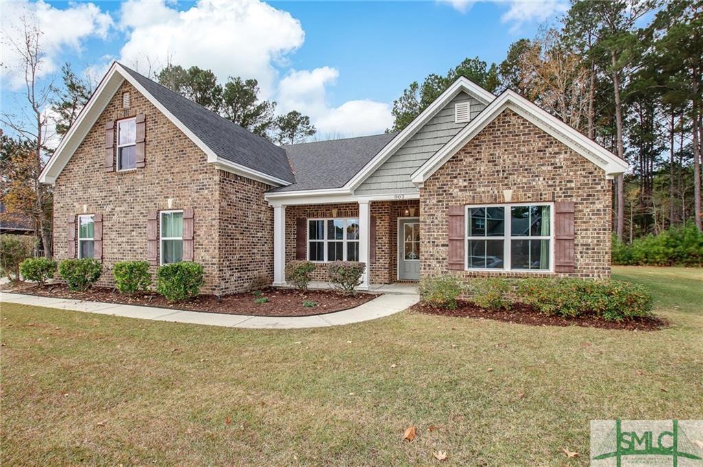 803 Walthour, Rincon, GA, 31326, Rincon Home For Sale